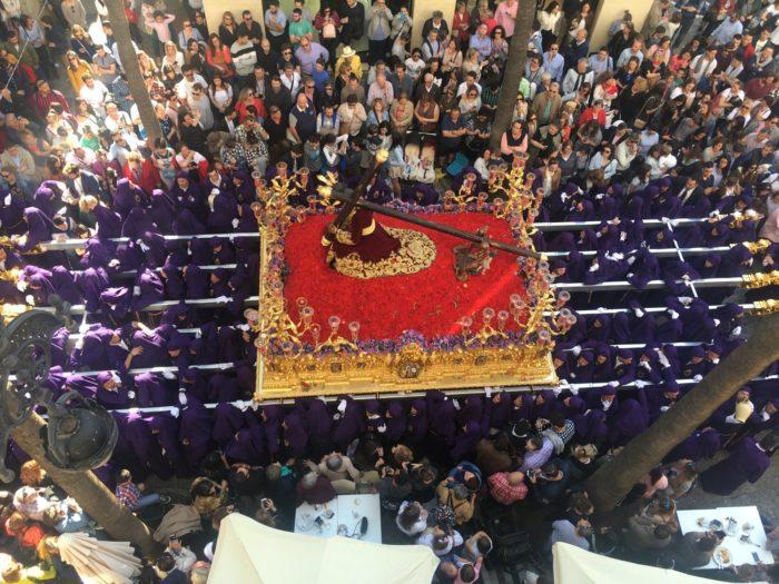 Påske i Málaga