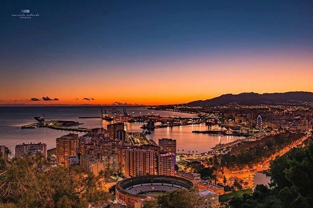 Ja, jeg savner Málaga…