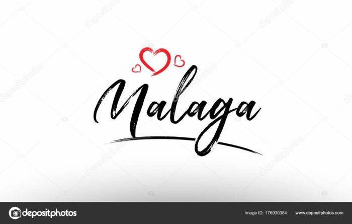 Hasta la vista, Málaga!