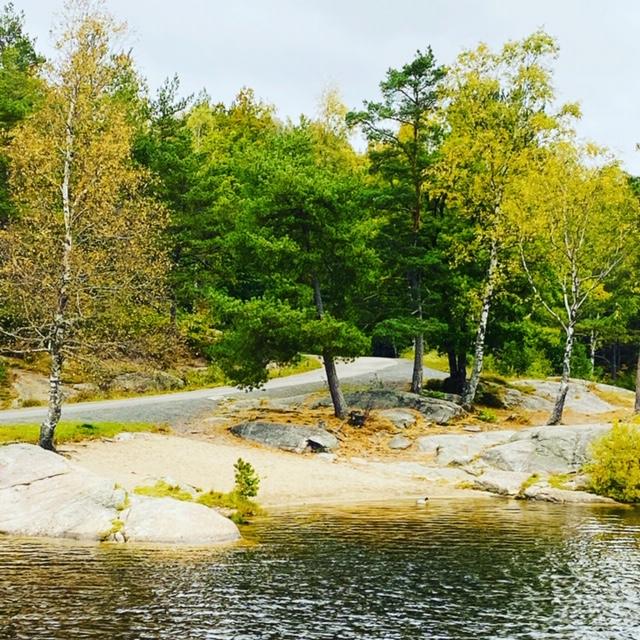 Høstferie…i norsk natur i år!
