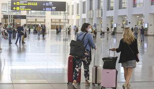 Málaga takker farvel til nok en påske nesten uten turister…