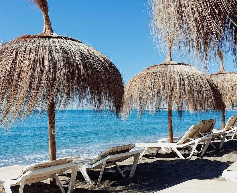 Málaga blir bare bedre og bedre…